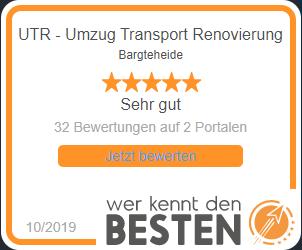 UTR Stormarn bei werkenntdenbesten.de